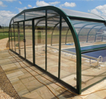 Swimming Pool Enclosures Exeter