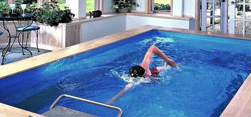 Swimming Pool INstallers Somerset