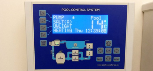 Somerset pool Installers