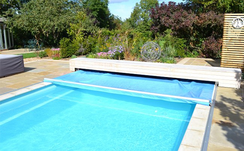 Swimming Pools Cornwall